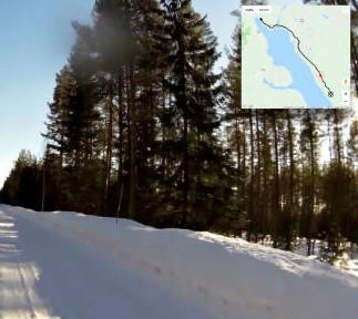 Garmin Virb Videos mit Karteneinblendung